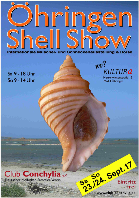 Shell Show